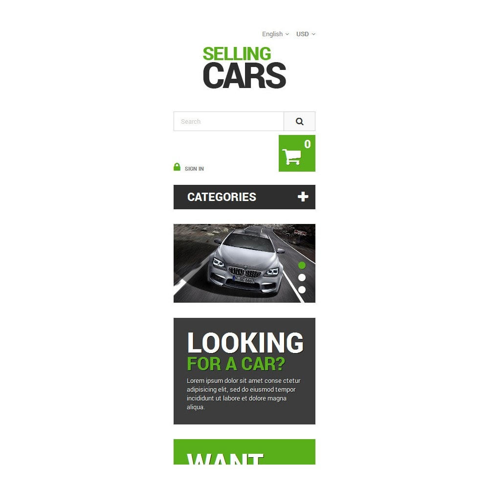 theme - Auto & Moto - Selling Cars - 9