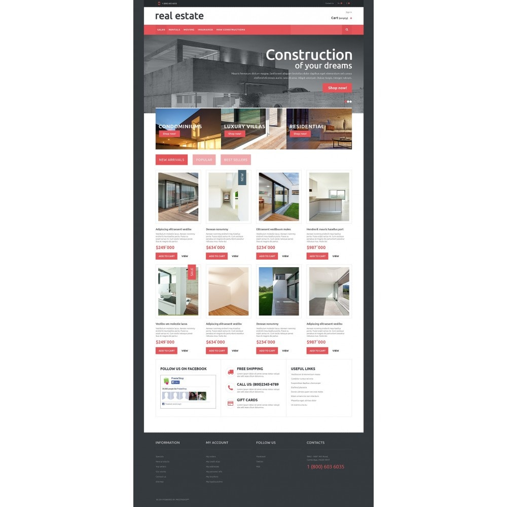 theme - Huis & Buitenleven - Real Estate - 2