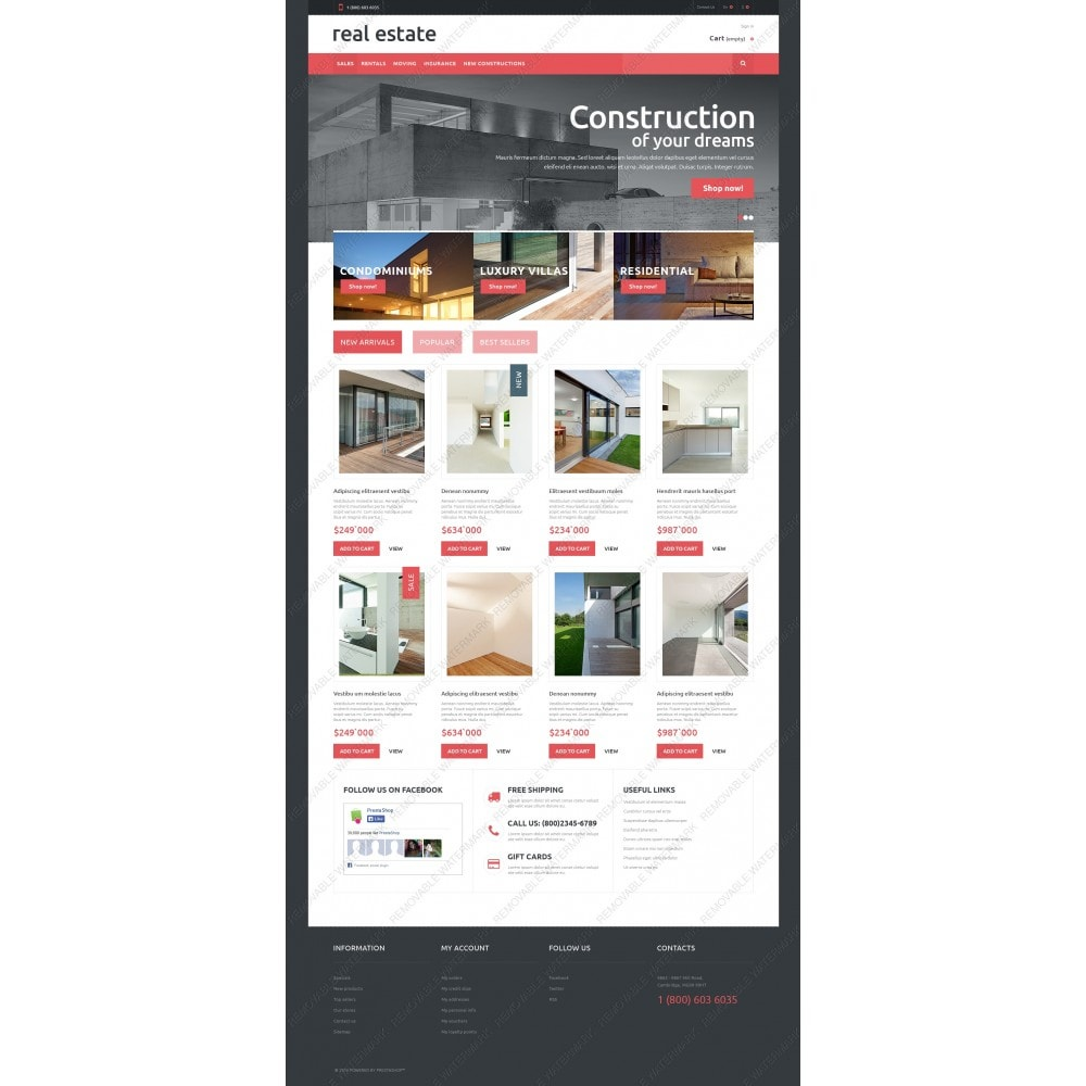 theme - Huis & Buitenleven - Real Estate - 3