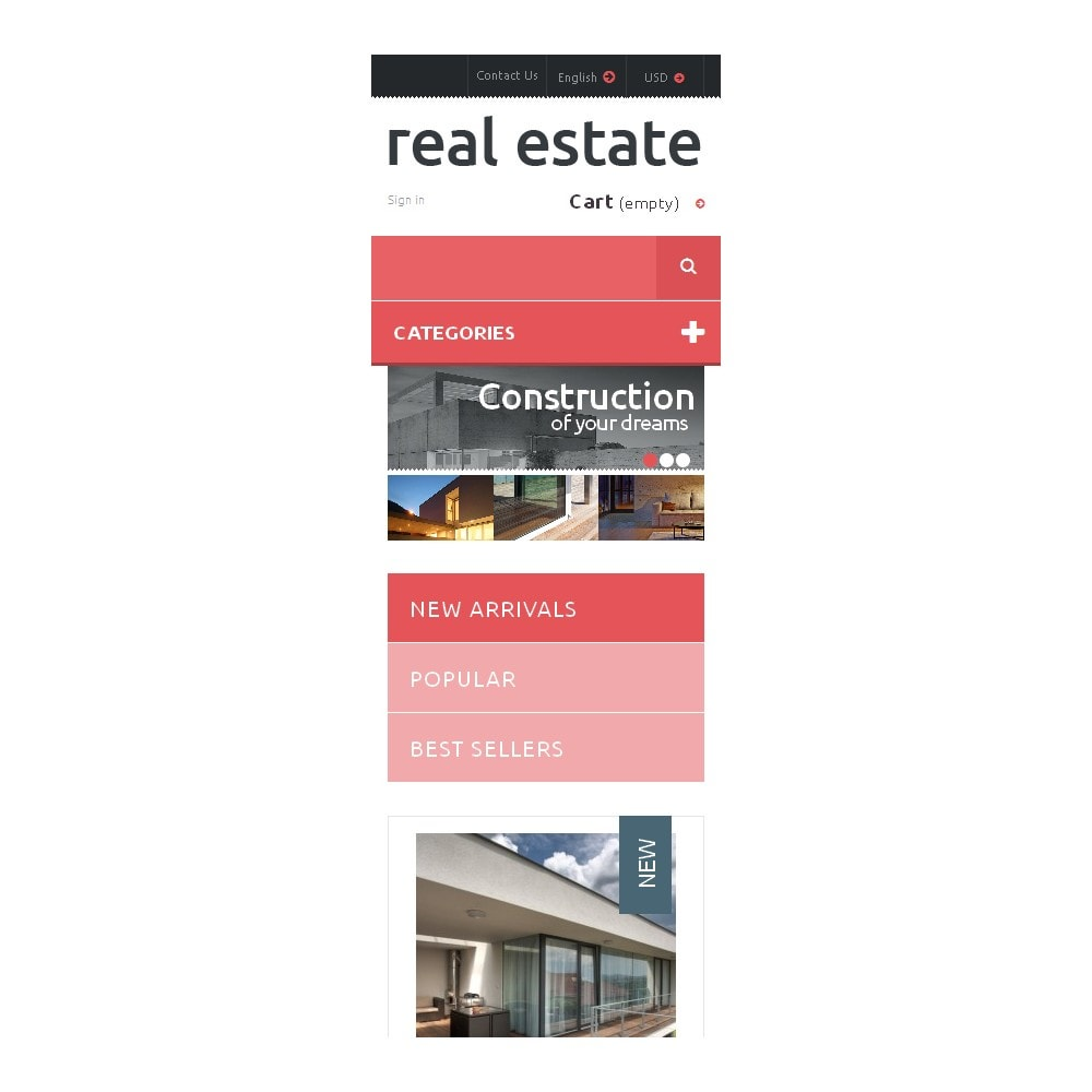 theme - Huis & Buitenleven - Real Estate - 6