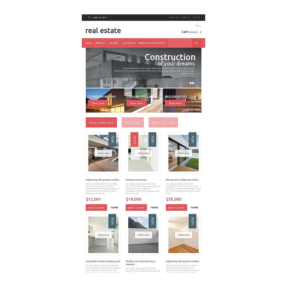 theme - Huis & Buitenleven - Real Estate - 8