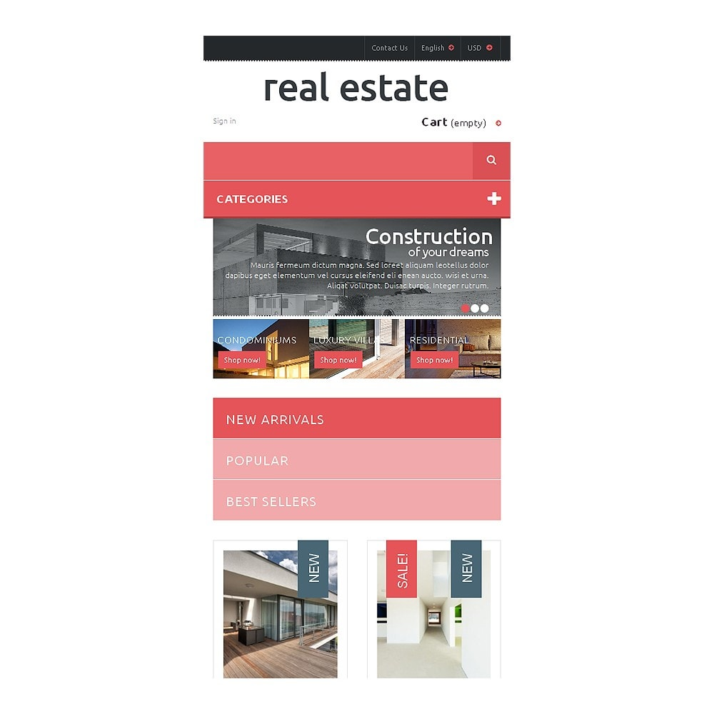 theme - Huis & Buitenleven - Real Estate - 9