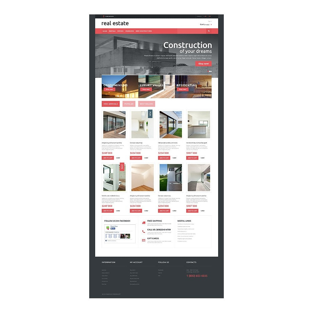 theme - Huis & Buitenleven - Real Estate - 10