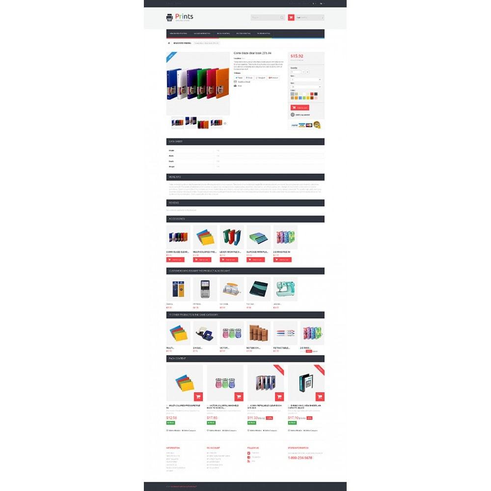 theme - Искусство и Культура - Print Store - 6