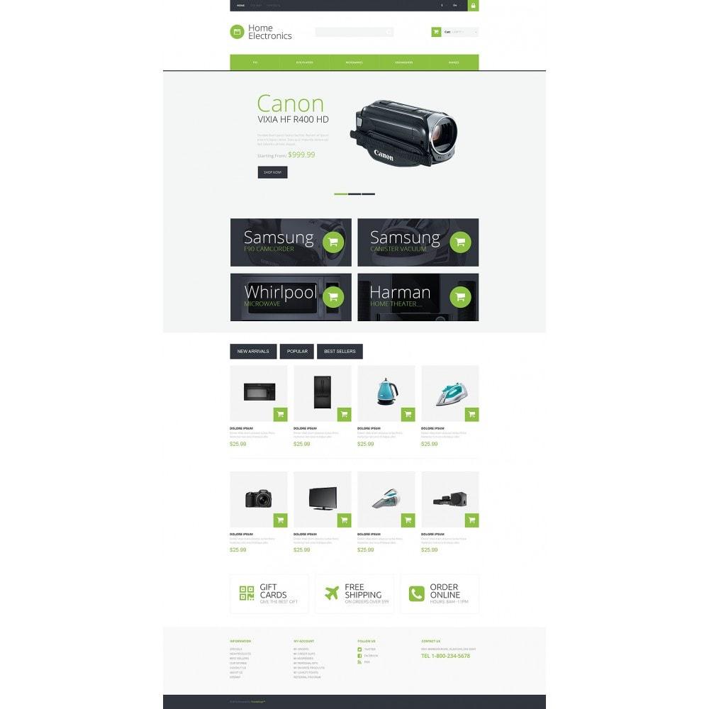 theme - Elektronica & High Tech - Home Electronics - 2