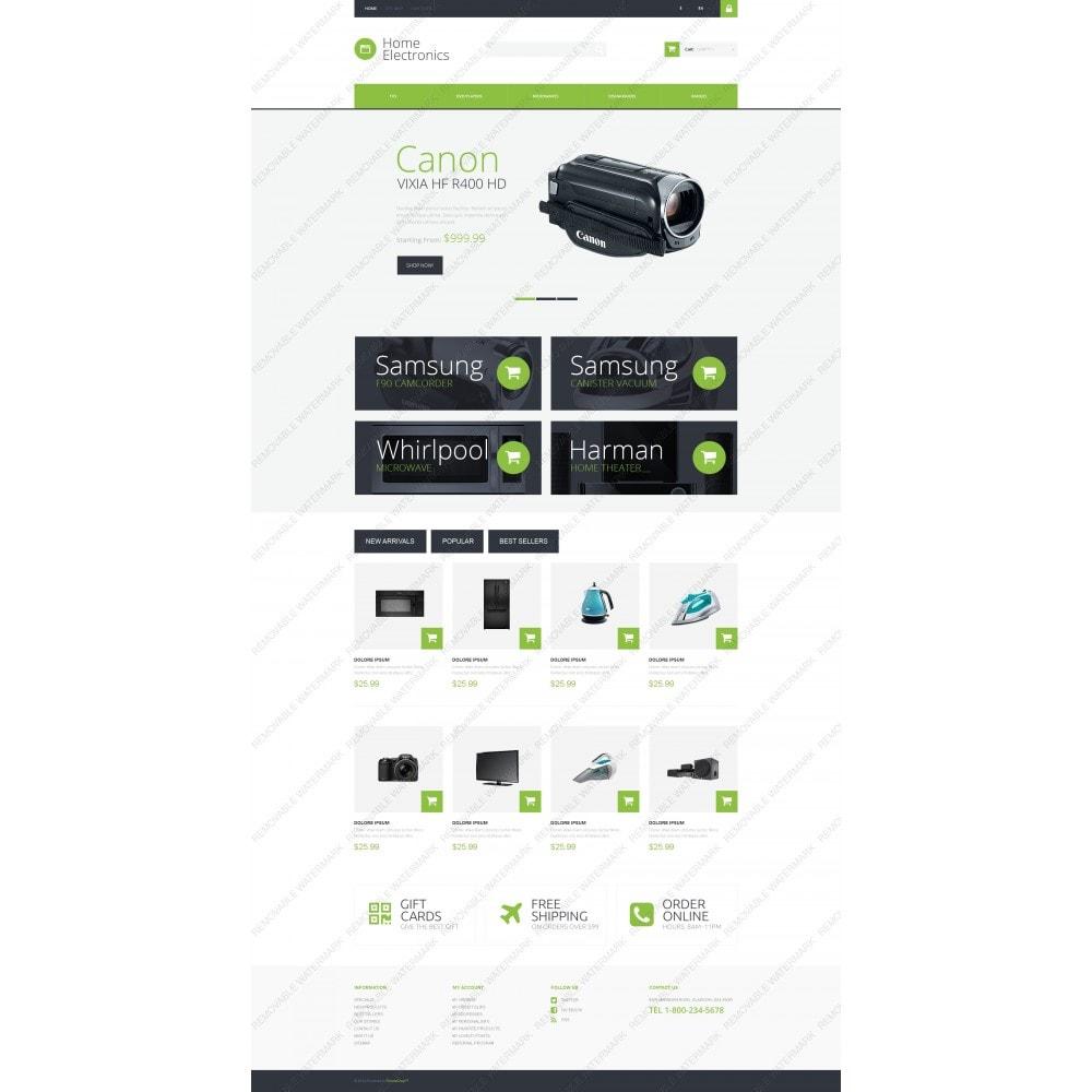 theme - Elektronica & High Tech - Home Electronics - 3