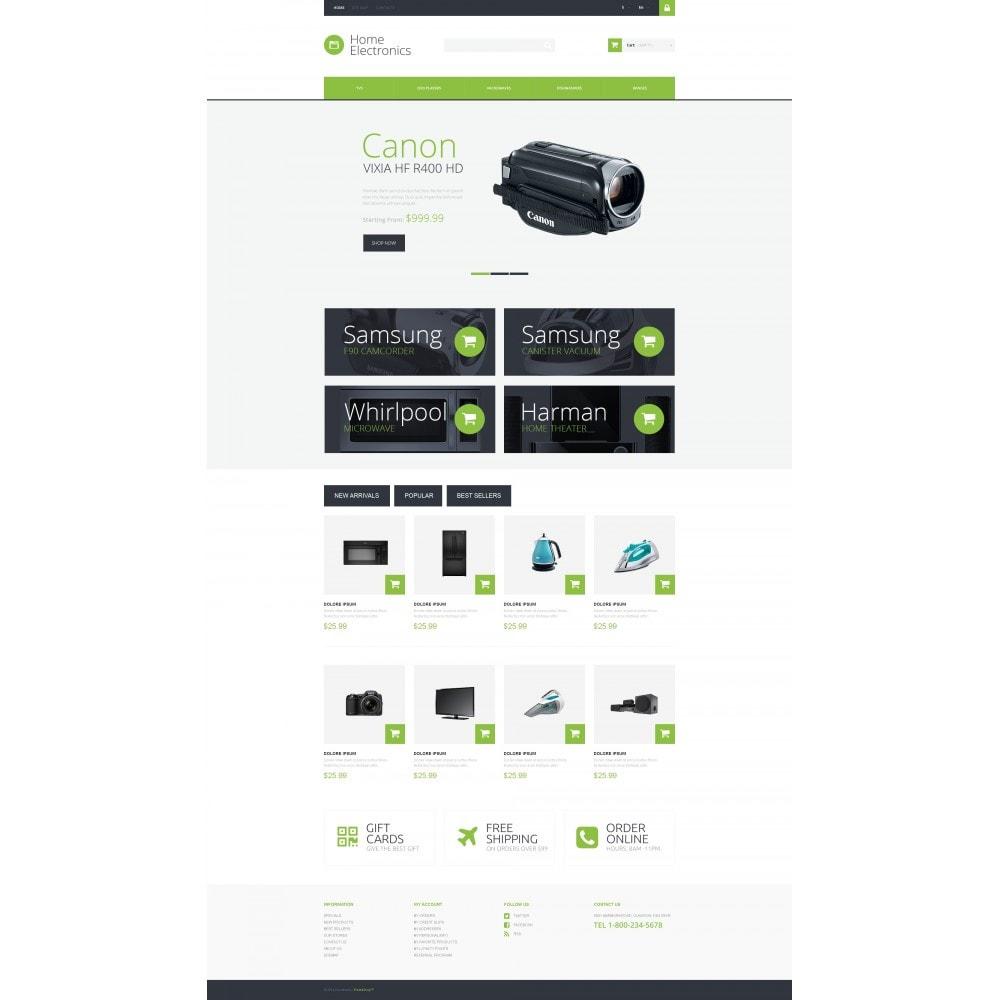theme - Elektronica & High Tech - Home Electronics - 4