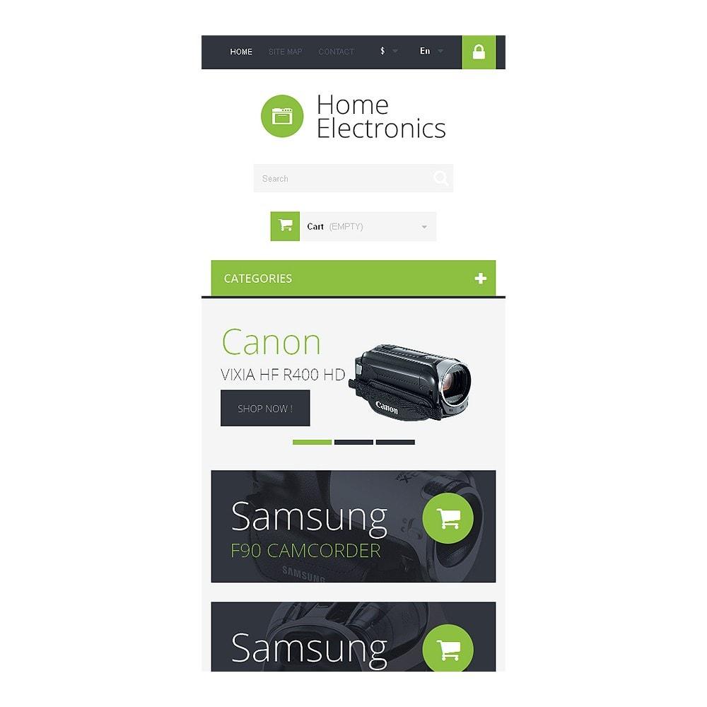 theme - Elektronica & High Tech - Home Electronics - 8
