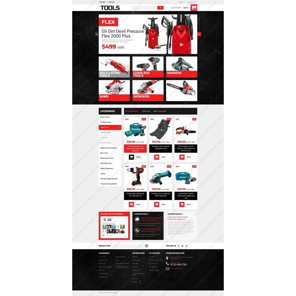 theme - Dom & Ogród - Home Improvement Tools - 3
