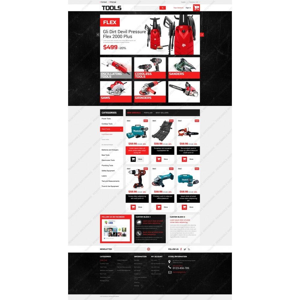 theme - Dom & Ogród - Home Improvement Tools - 5