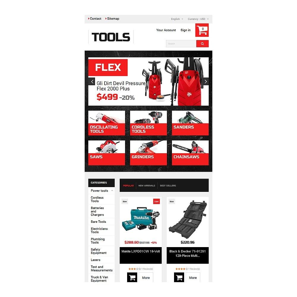 theme - Dom & Ogród - Home Improvement Tools - 7