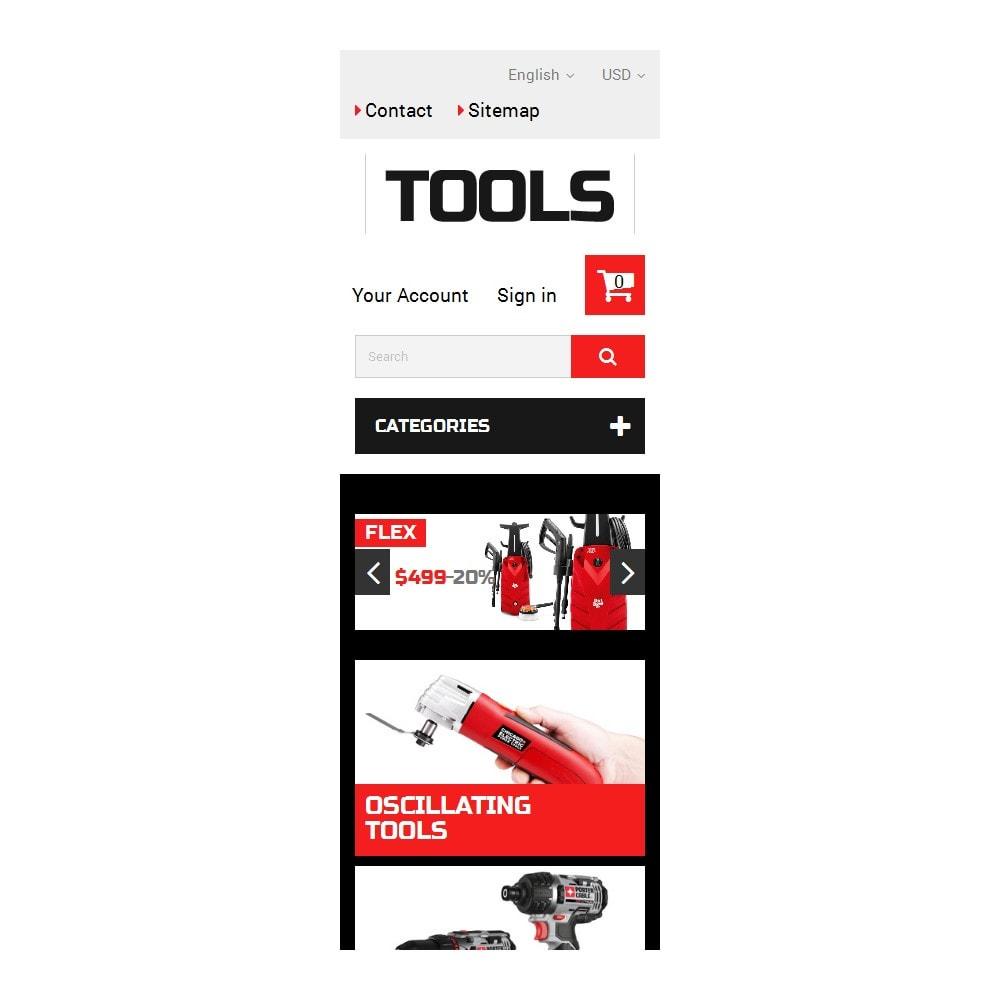 theme - Dom & Ogród - Home Improvement Tools - 9