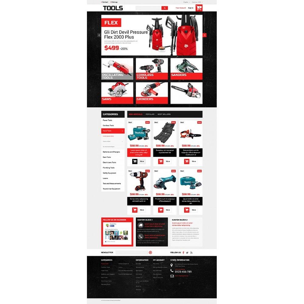 theme - Dom & Ogród - Home Improvement Tools - 10