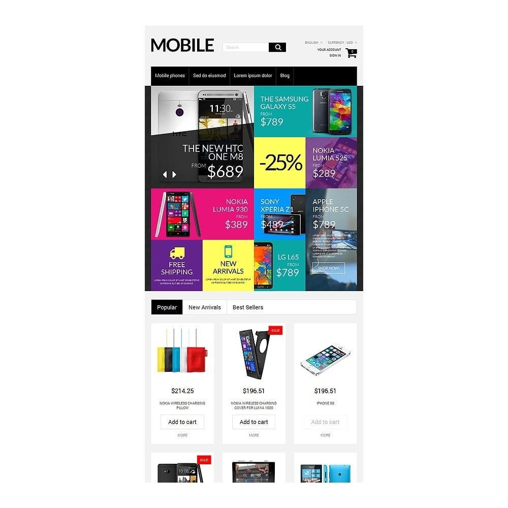 theme - Elektronika & High Tech - Handheld Devices - 7