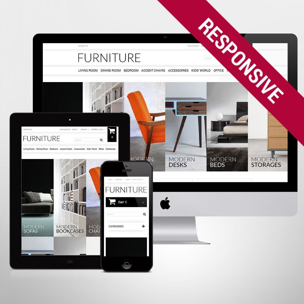 theme - Art & Culture - Selling Furniture Online - 1