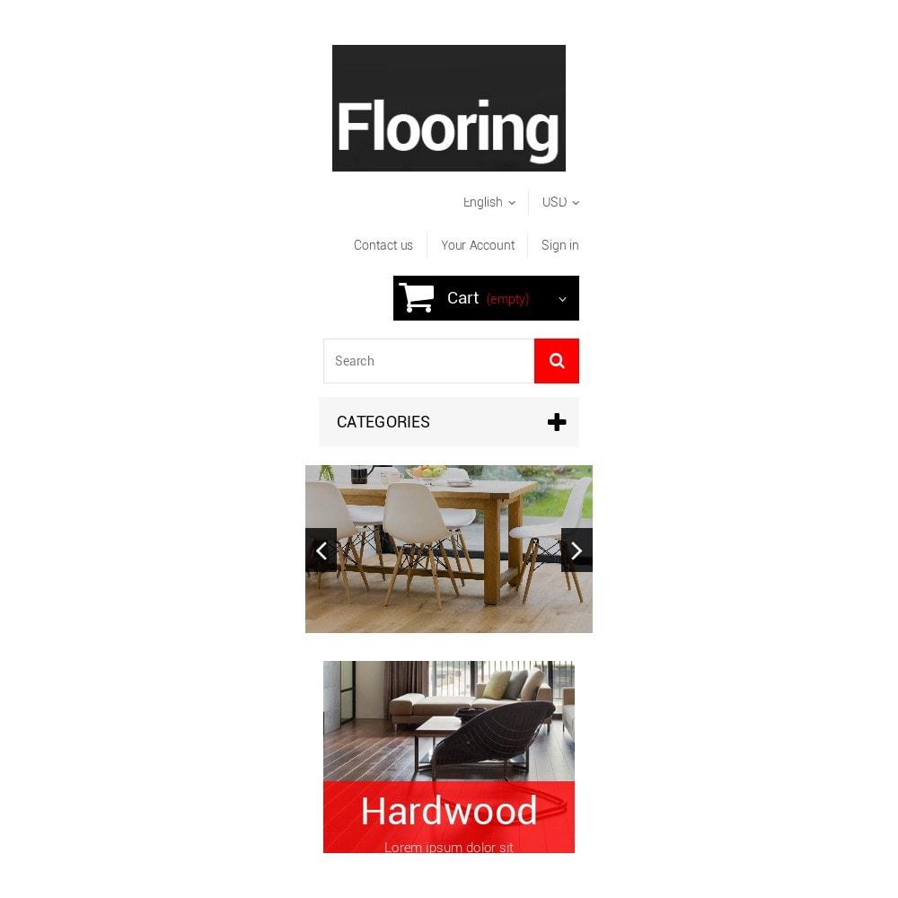 theme - Arte & Cultura - Flooring for Homes - 9