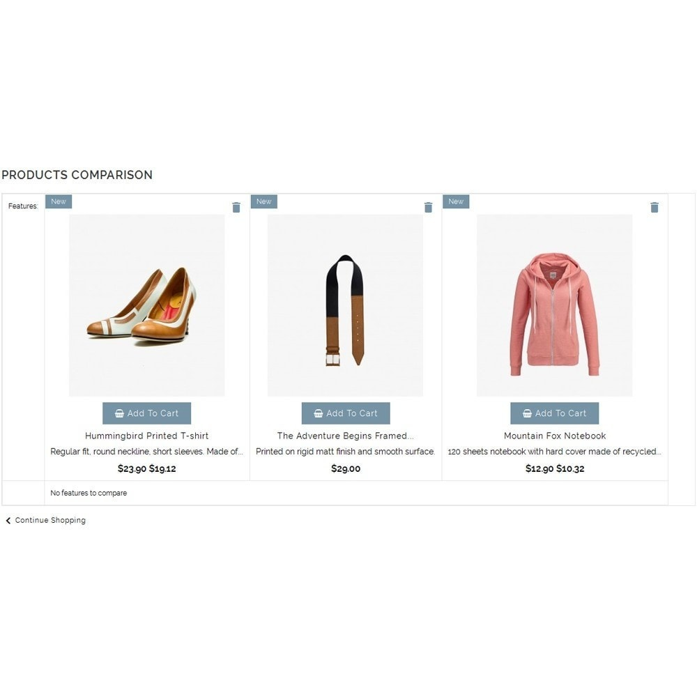 theme - Mode & Chaussures - Fashion Store - 9