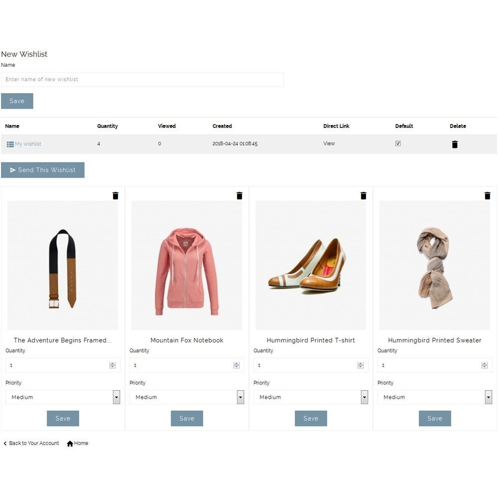 theme - Mode & Chaussures - Fashion Store - 10