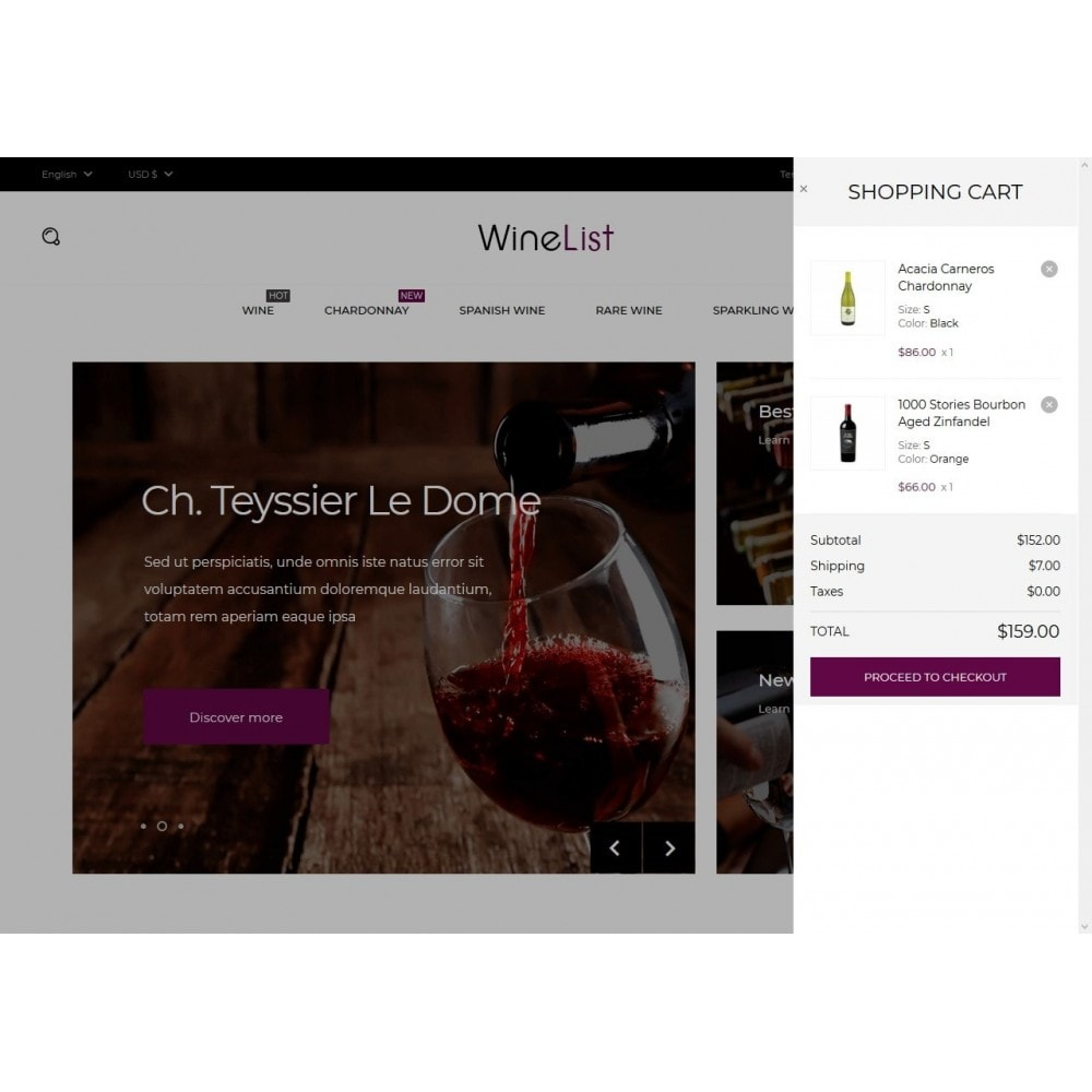 theme - Bebidas y Tabaco - WineList Shop - 7