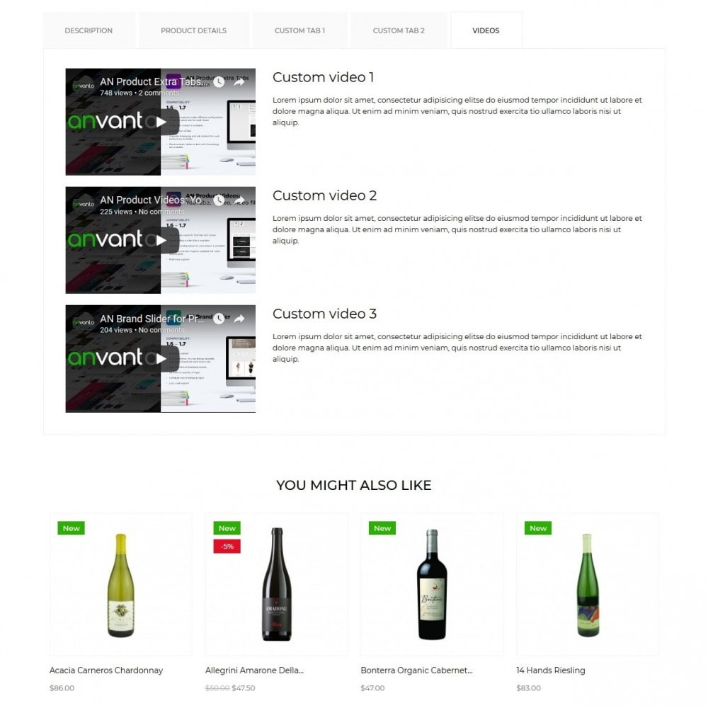 theme - Bebidas y Tabaco - WineList Shop - 9