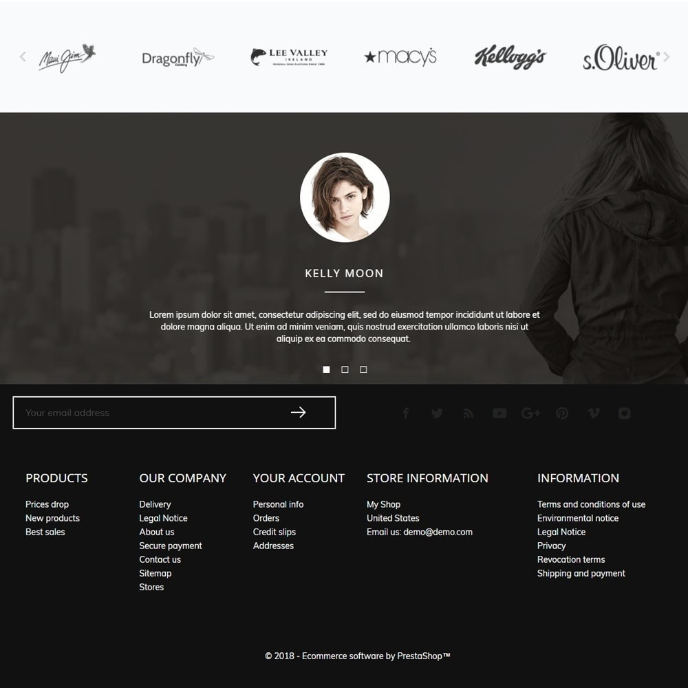 theme - Moda y Calzado - Manufactory Fashion Store - 4