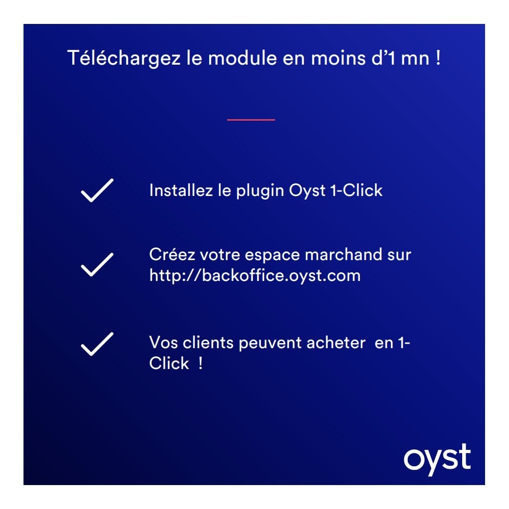 module - Payment by Card or Wallet - Oyst 1-Click - 5
