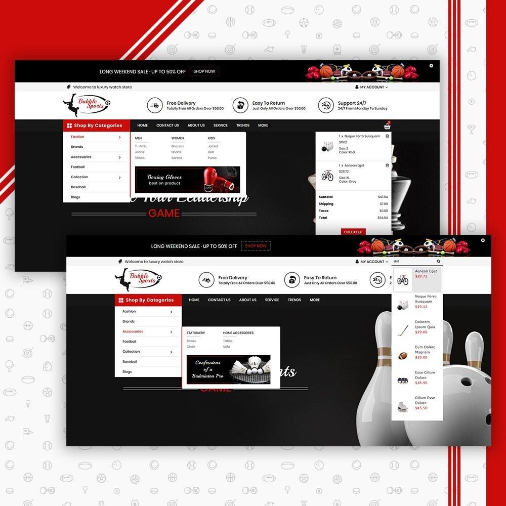 theme - Спорт и Путешествия - Sport Store - 6