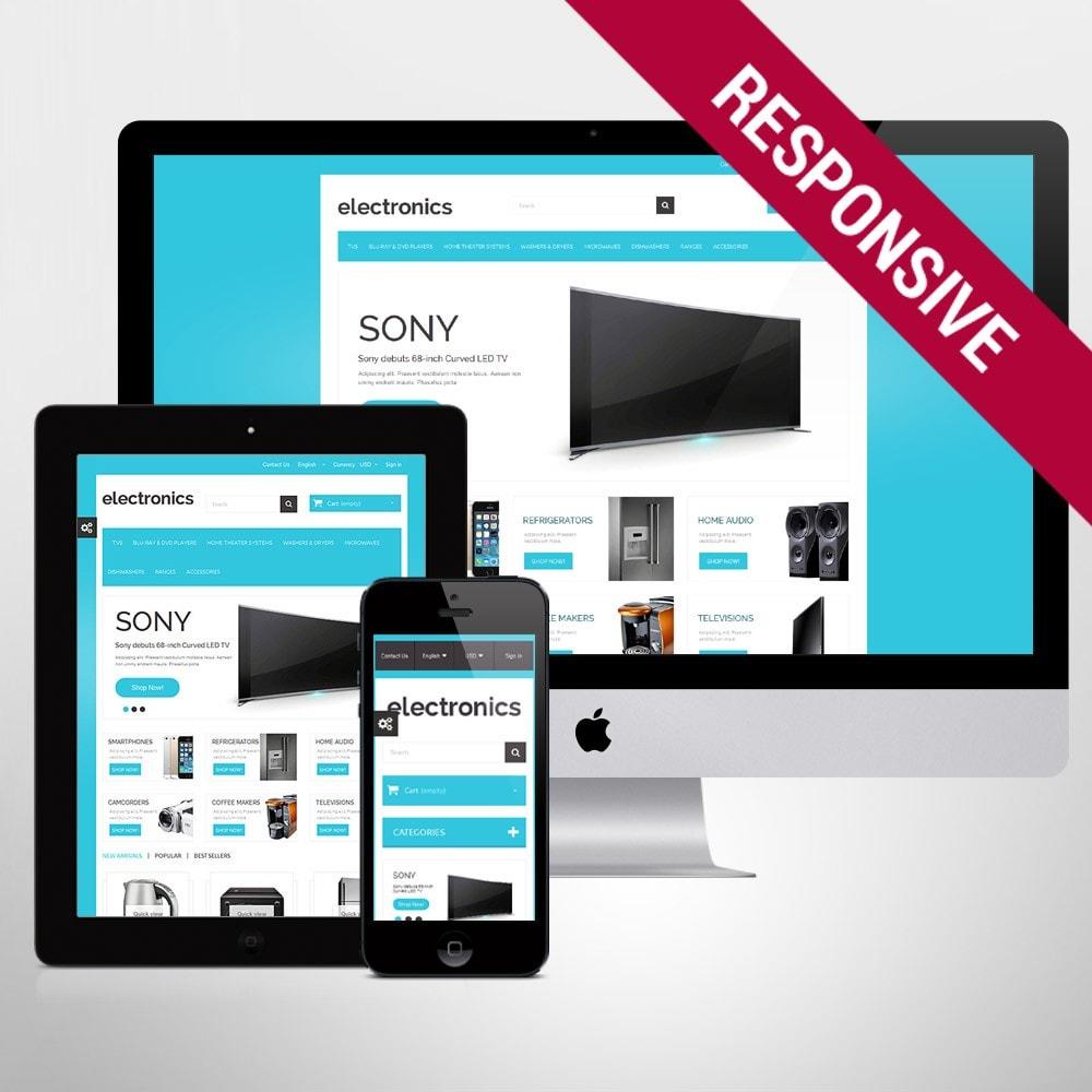 theme - Elektronica & High Tech - Home Electronics - 1