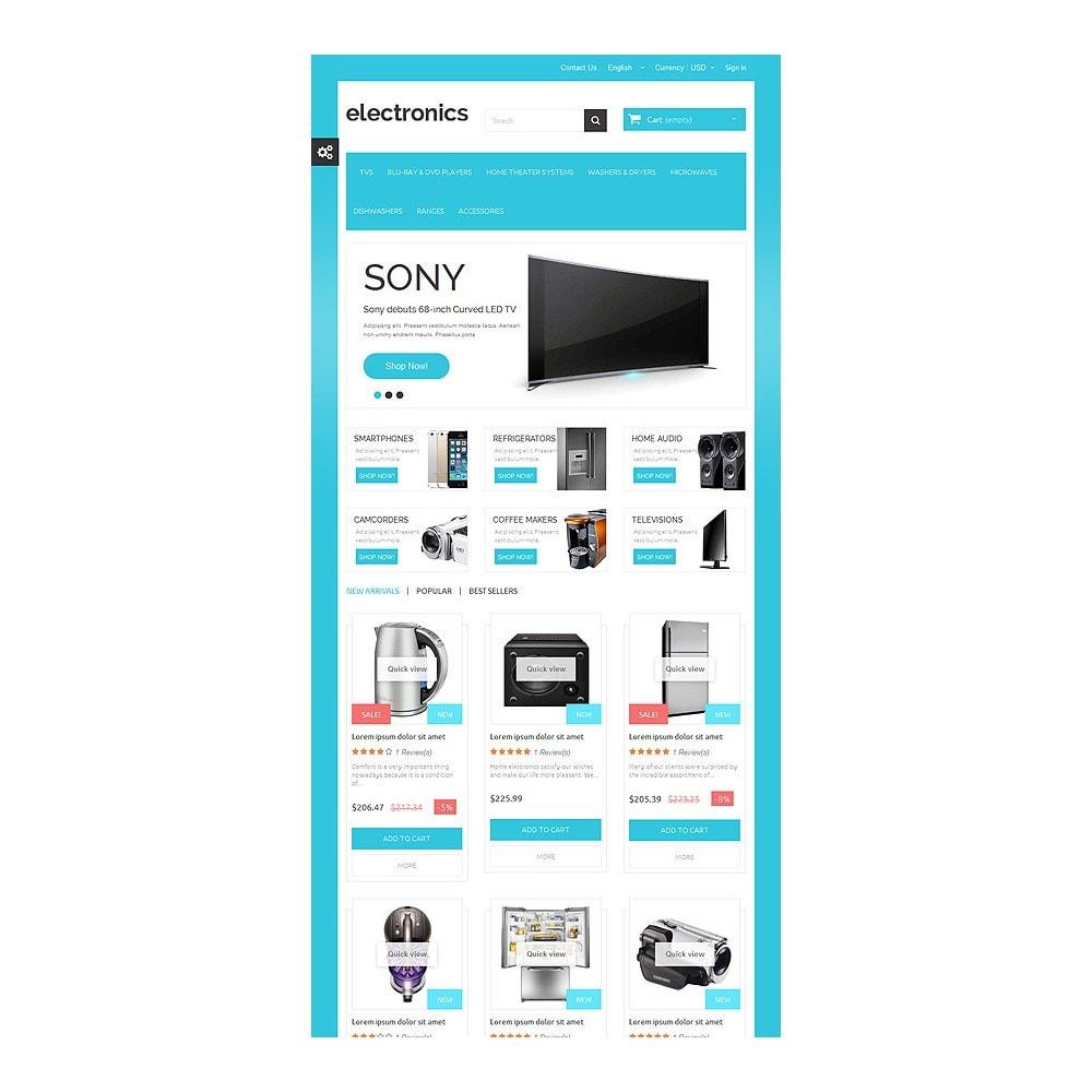 theme - Elektronica & High Tech - Home Electronics - 7