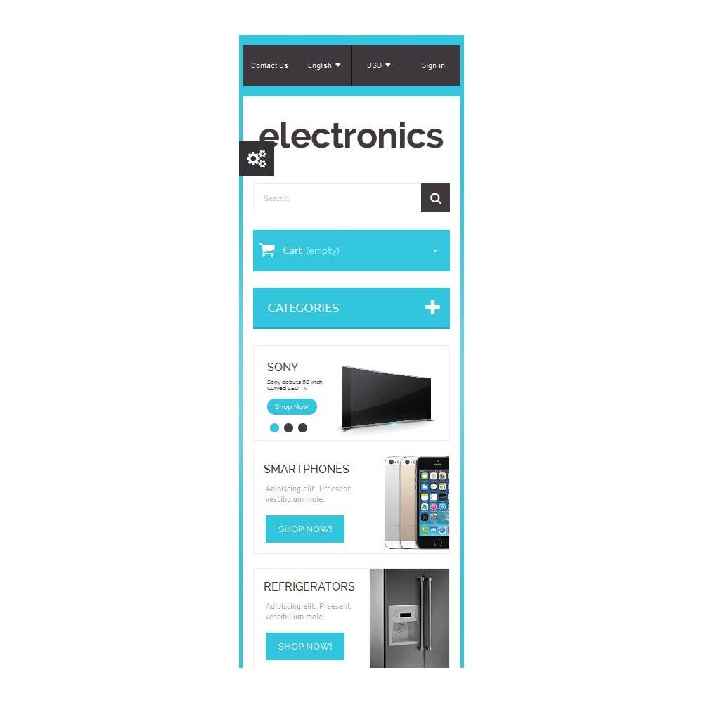 theme - Elektronica & High Tech - Home Electronics - 9