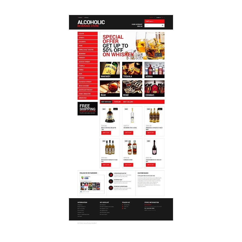 theme - Lebensmittel & Restaurants - Beverage Planet - 10