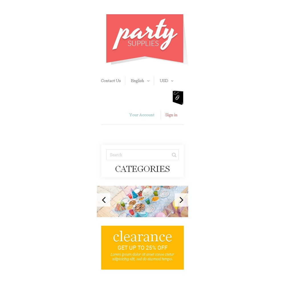 theme - Niños y Juguetes - Kids Party Supplies - 9