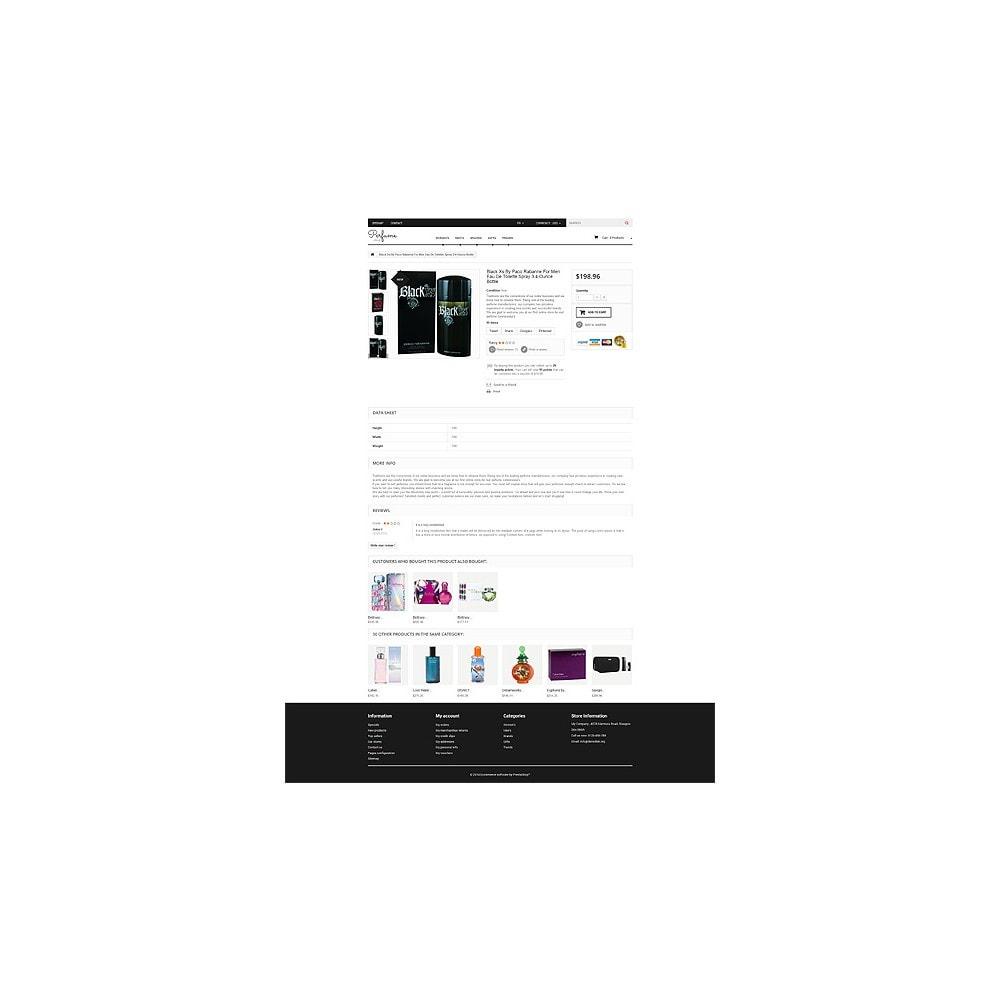 theme - Mode & Chaussures - Fragrance Guru - 6