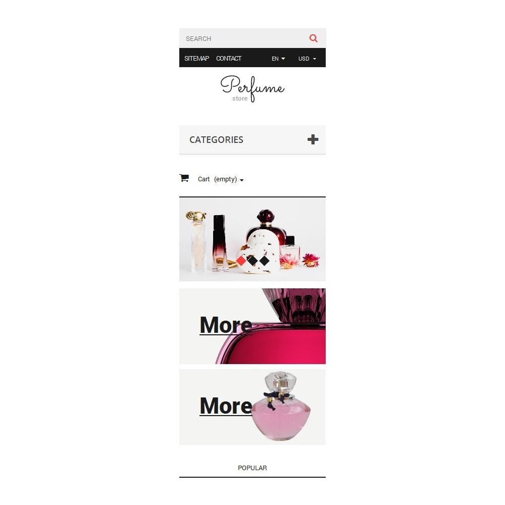 theme - Mode & Chaussures - Fragrance Guru - 9