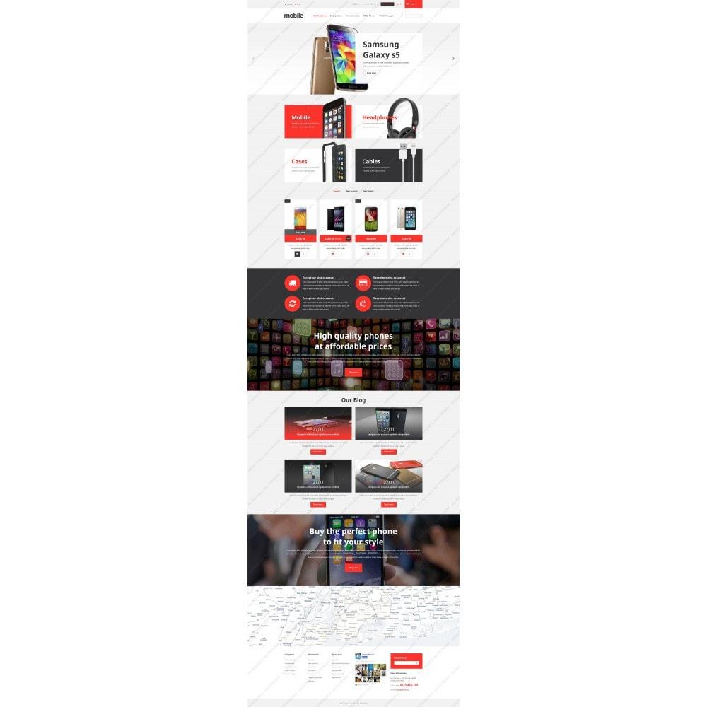 theme - Electronics & Computers - Mobile Phones Store - 3