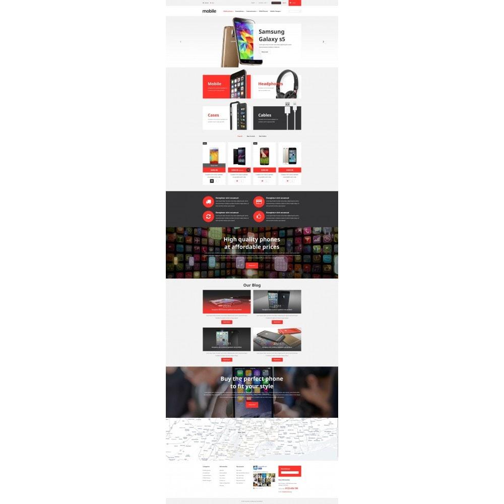 theme - Electronics & Computers - Mobile Phones Store - 4