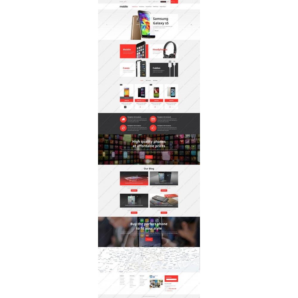 theme - Electronics & Computers - Mobile Phones Store - 5