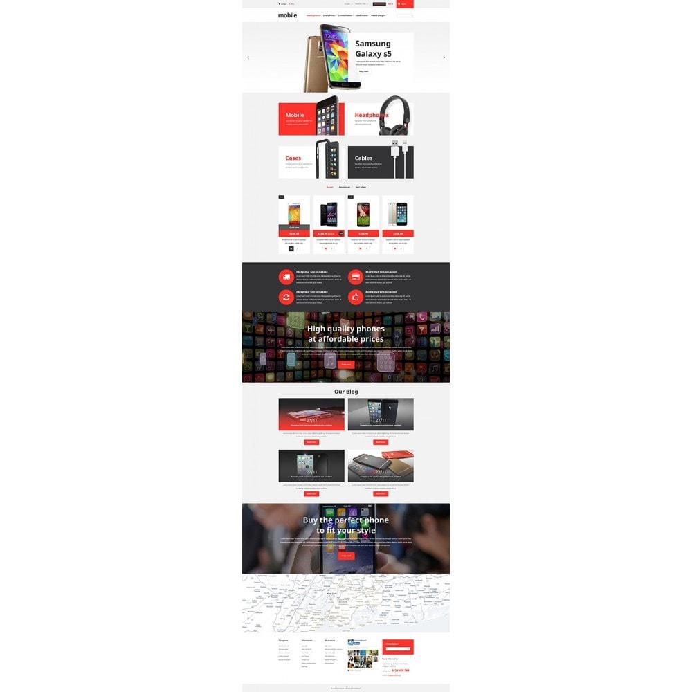 theme - Electronics & Computers - Mobile Phones Store - 10