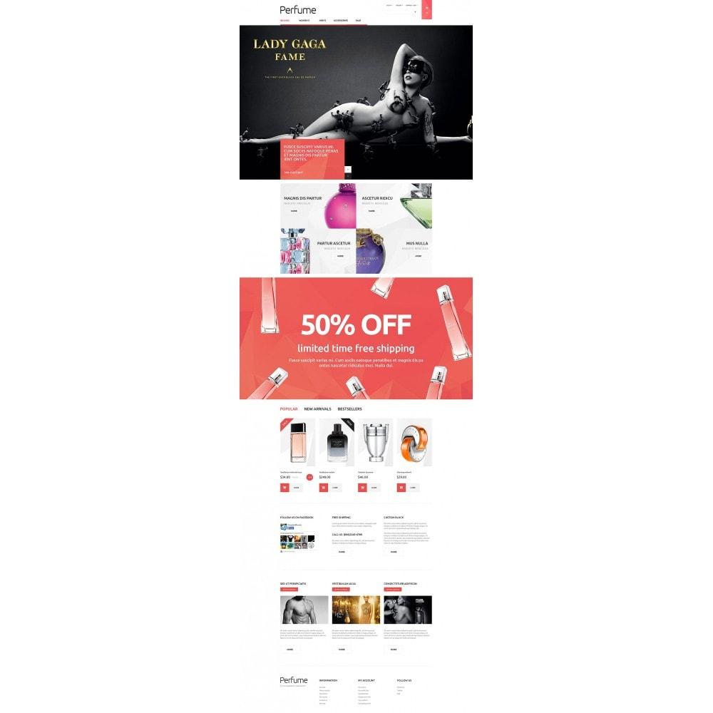 theme - Fashion & Shoes - Beauty Shop - 2