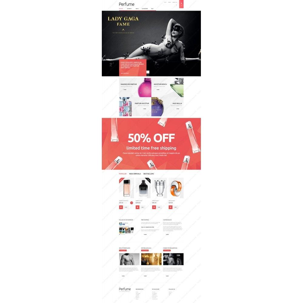 theme - Fashion & Shoes - Beauty Shop - 3