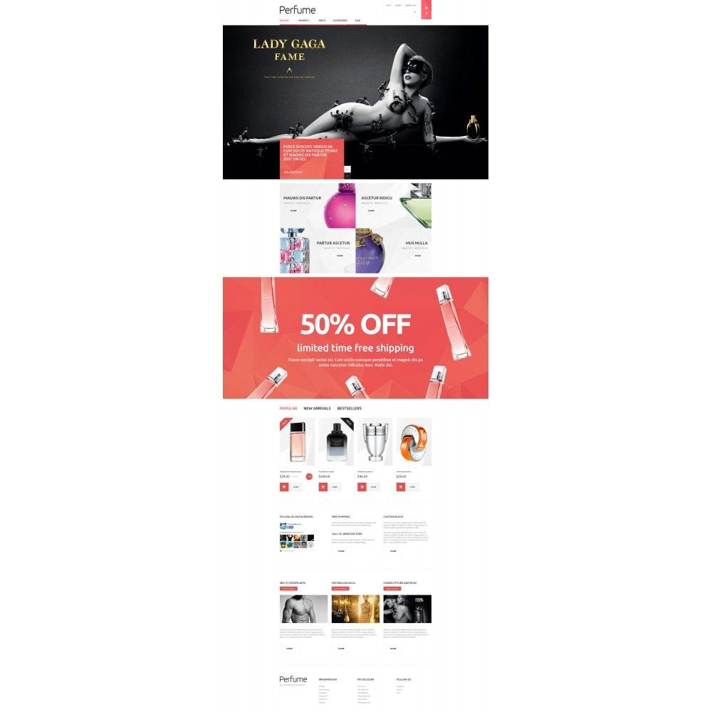 theme - Fashion & Shoes - Beauty Shop - 4