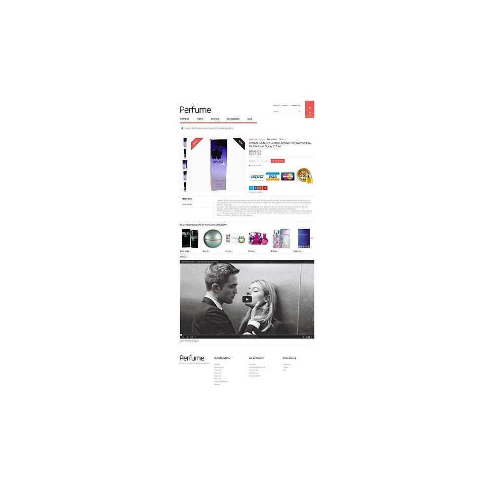 theme - Fashion & Shoes - Beauty Shop - 6