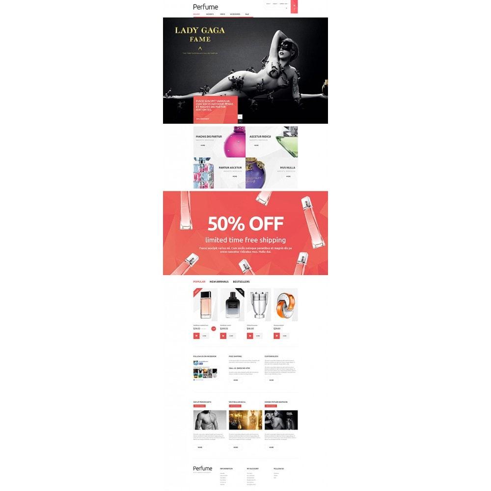 theme - Fashion & Shoes - Beauty Shop - 10