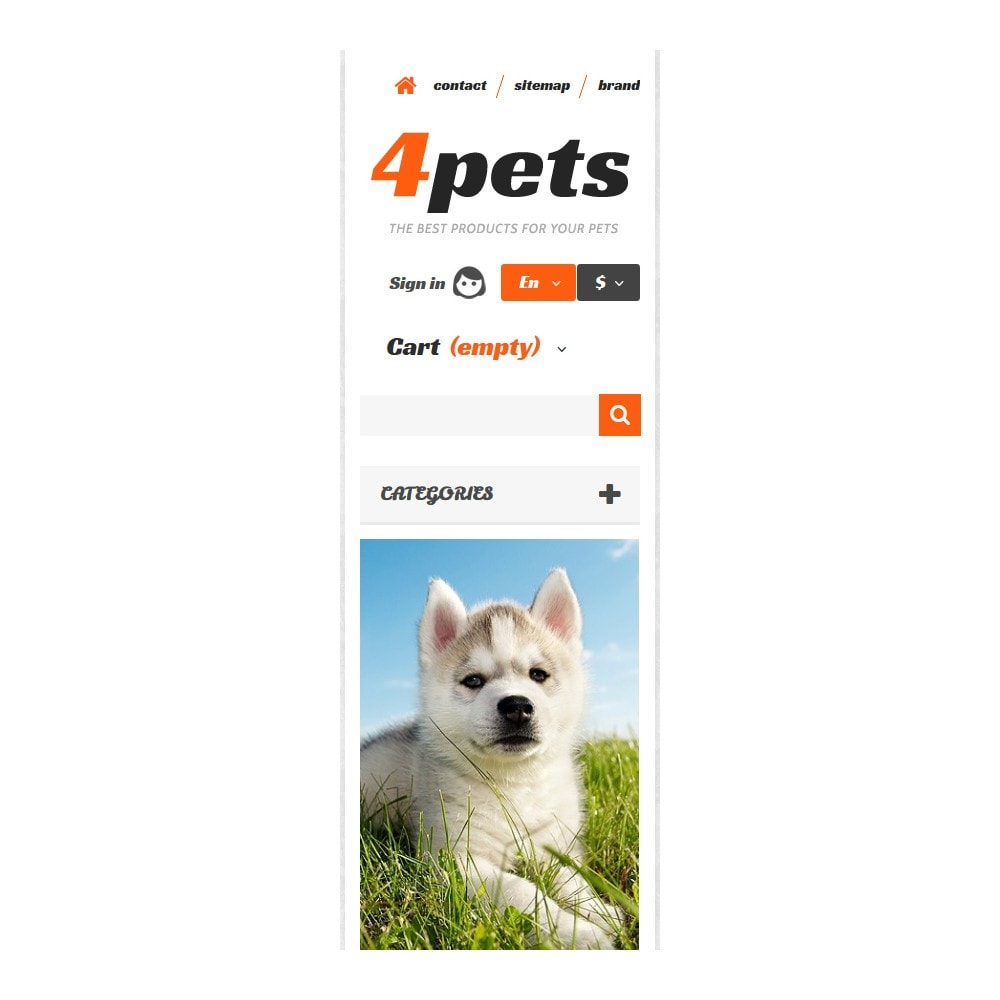 theme - Animaux - 4Pets - 9