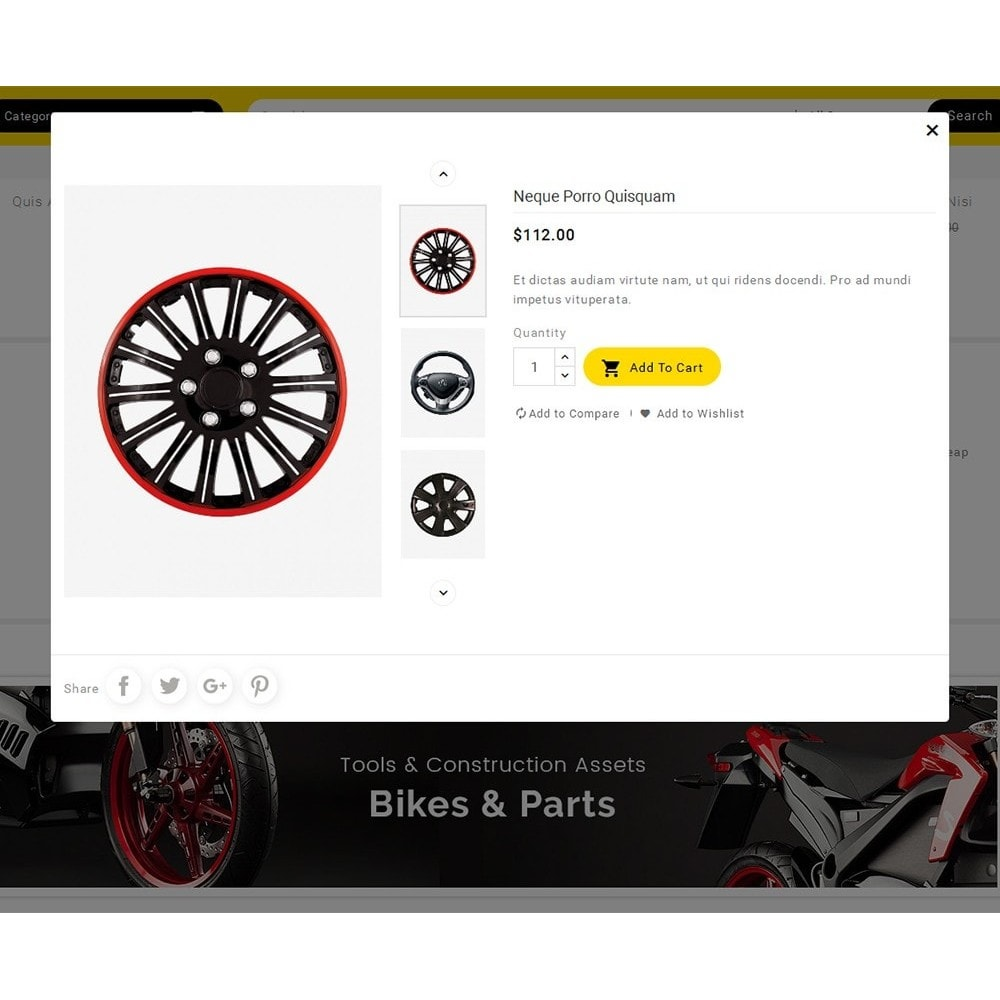 theme - Automotive & Cars - Look me Auto Parts - 8