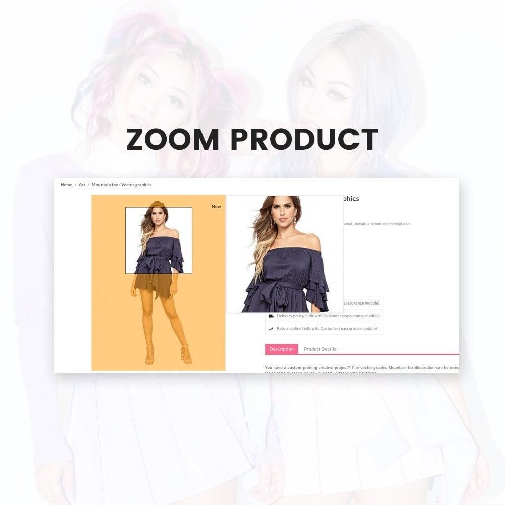 theme - Moda & Calçados - Fash Style – Fashion and Stylish Super Store - 6