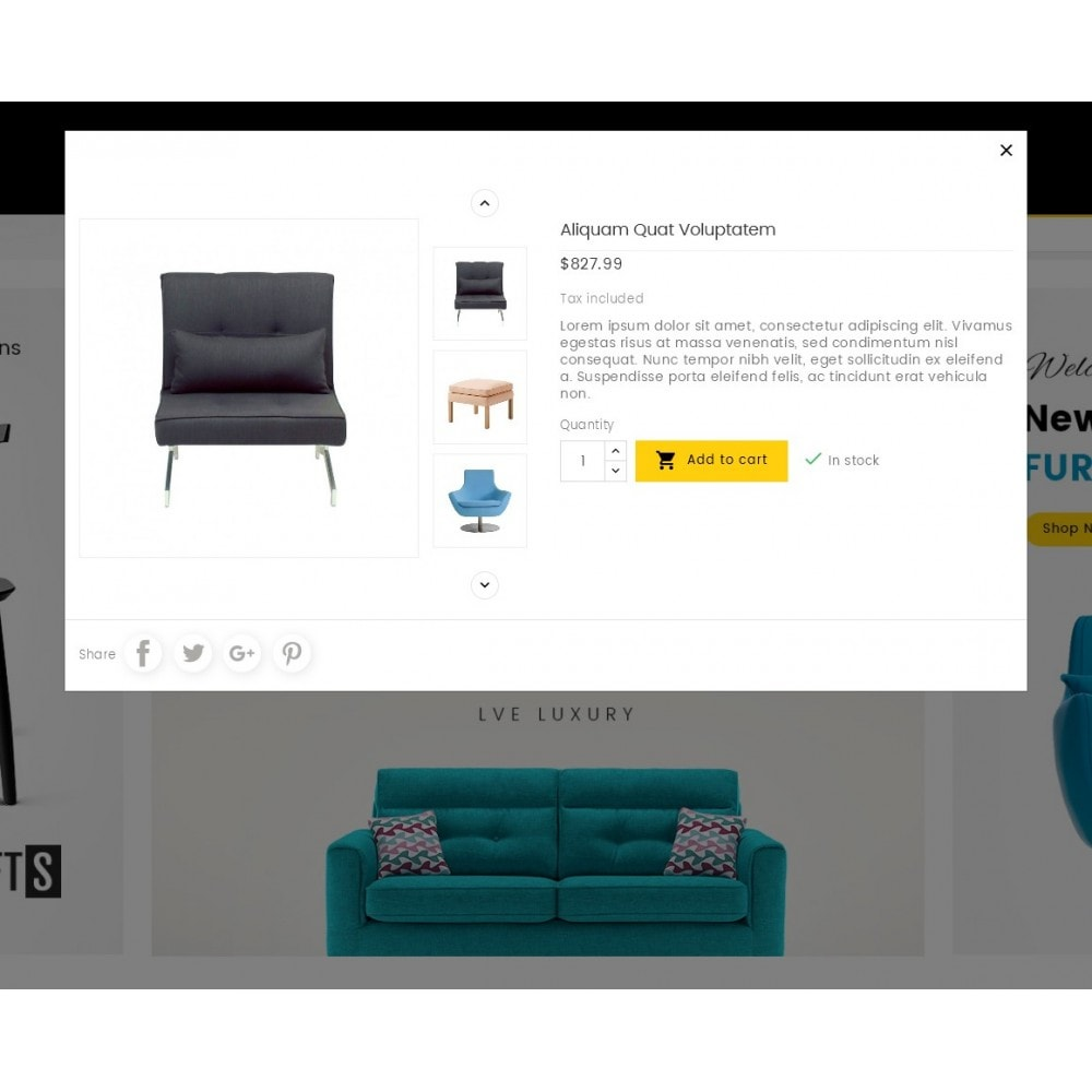 theme - Casa & Giardino - sofiao modern sofa chairs - 9