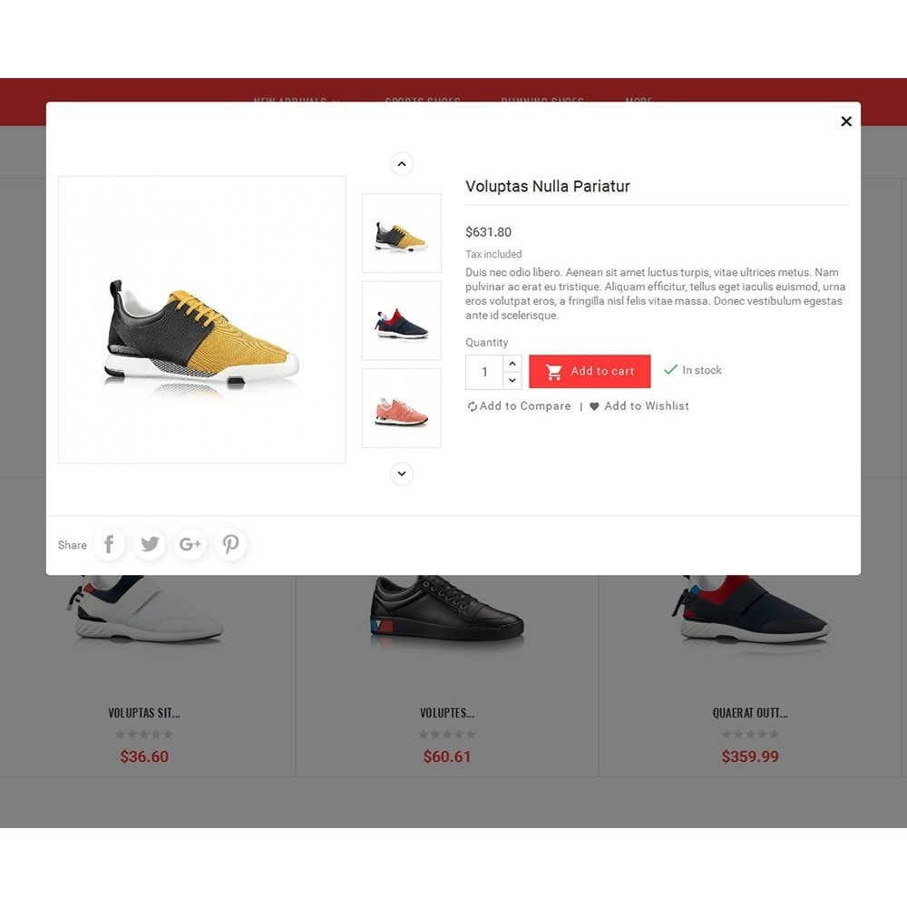 theme - Sport, Loisirs & Voyage - Sport Shoes & Footwear - 9