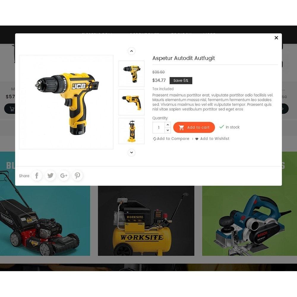 theme - Casa & Giardino - Power Tools Store - 9