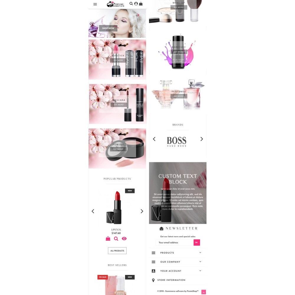 theme - Zdrowie & Uroda - Perfume and Cosmetics - 5